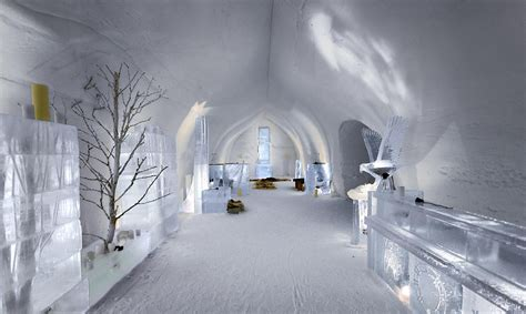 northern lights iceland igloo 8 unreal ice hotels igloos and frozen designs thecoolist