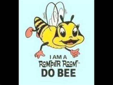 Romper Next Bean 3 In 1 Premium romper room do bee mov