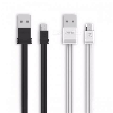 21a 1m Fast Charger Data Remax S Micro Usb Cable Kabel Charging remax tengy 2 micro usb data cables 1m 16cm 2 1a fast charging cable portable usb sync charger
