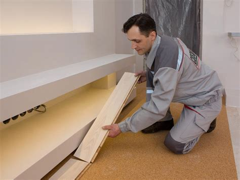 Installing Click Lock Flooring by Click Lock Flooring Problems Your New Floor