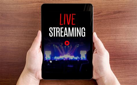 live streaming the best live streaming service for your business social