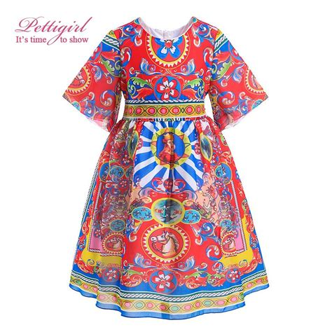design dress with sleeves aliexpress com buy toddler girls summer dresses new