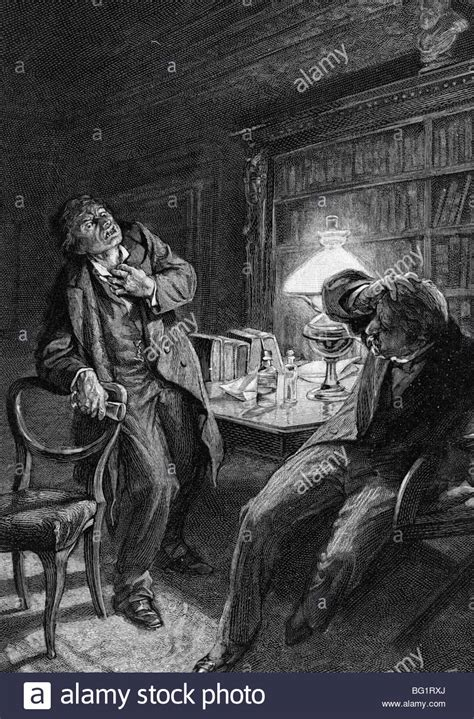 the strange of dr jekyll and mr hyde plot the strange of dr jekyll and mr hyde illustration