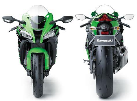 011916 2016 kawasaki ninja zx 10r front rear   Motorcycle.com