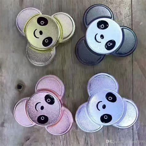 Fidget Spinner Pandafidget Spinner Panda Quality panda metal fidget spinner spinner top grade