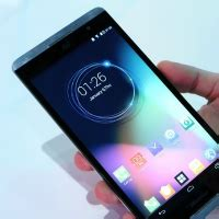 6.8 inch hisense x1 smartphone expected to loom over other