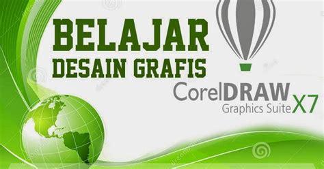 format gambar berbasis vektor dalam bidang desain grafis belajar desain grafis menggunakan coreldraw x7 belajar