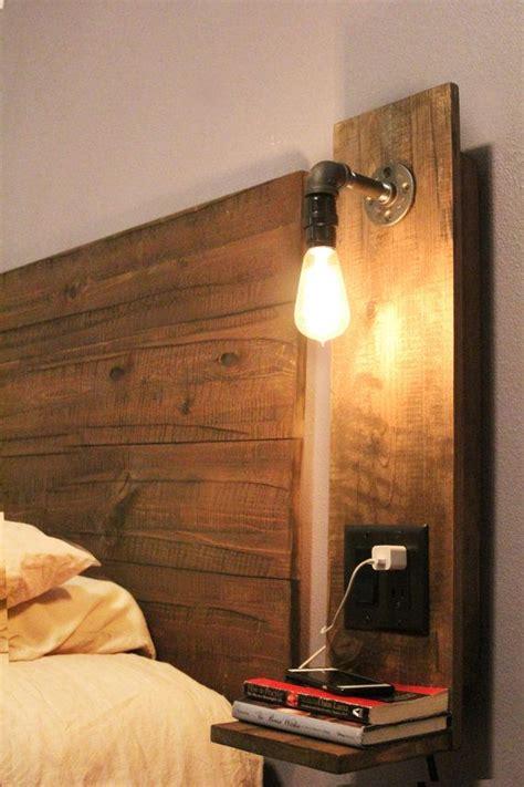 headboard light fixtures best 20 headboard lights ideas on rustic wood bed rustic wood headboard and where