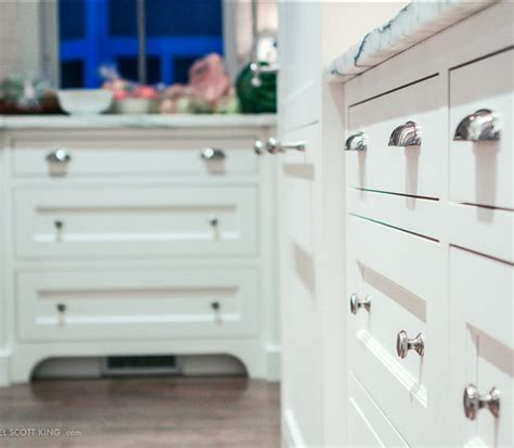 kitchen cabinet hardware ideas beach house with transitional interiors home bunch