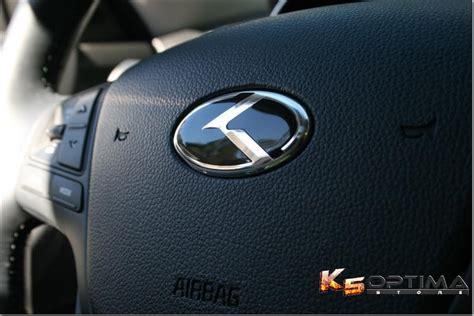 Blacked Out Kia Emblem K5 Optima Store New Kia 3 0 K Logo Emblems Quot Black Edition Quot