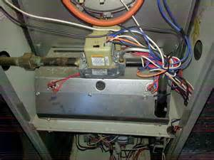 hvac how can i figure out why the low voltage furnace