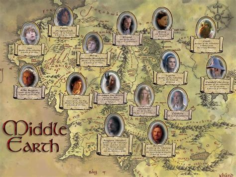 The Peoples Of Middle Earth council of elrond 187 categories 187 lotr wallpapers