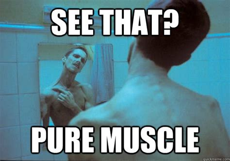 Muscle Memes - pure memes image memes at relatably com