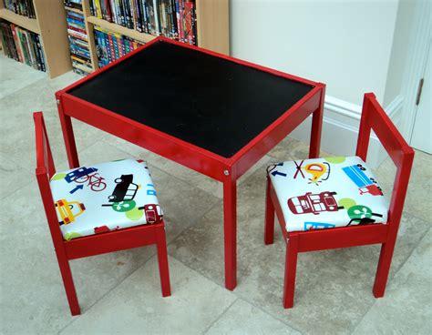 ikea hackery latt table and chairs