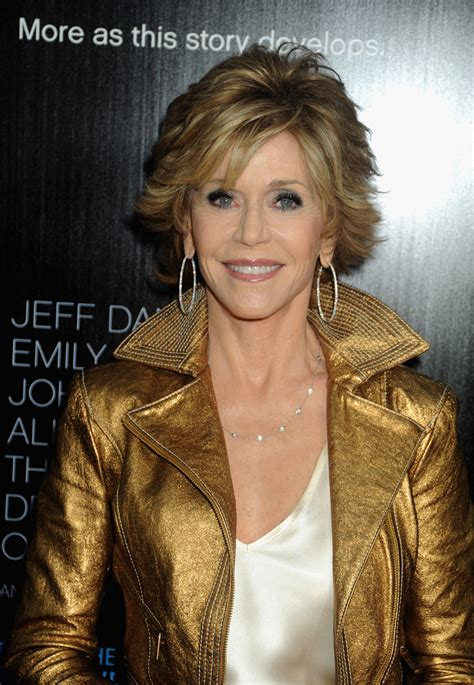 jane fonda recent picture latest picture of jane fonda pictures to pin on pinterest