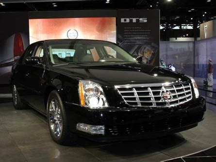 how to learn about cars 2009 cadillac dts navigation system 2009 cadillac dts overview cargurus