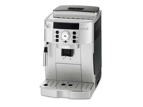 machine a cafe a grain delonghi 1003 machine caf 233 grain delonghi magnifica s ecam 22140 sb