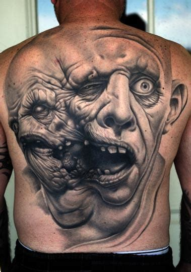 unbelievable tattoos 40 amazing tattoos damn cool pictures
