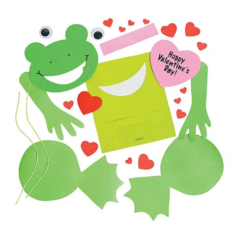 Frog With Paper - paper bag frog images