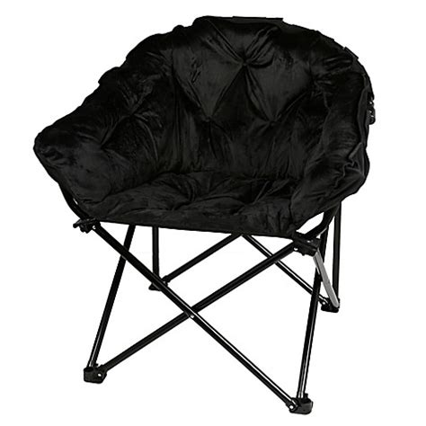 bed bath and beyond chairs folding faux fur club chair bed bath beyond