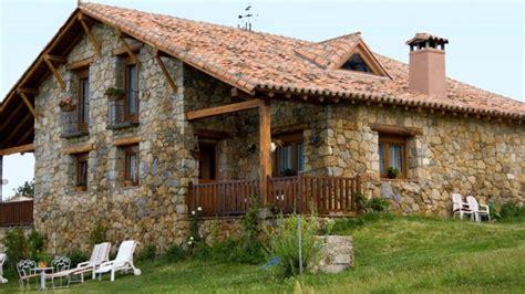 patios de casas rusticas casas rusticas y de co 1 de 2 para admirar