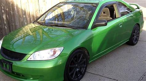 honda civic 2005 modified 2005 civic lx custom for sale youtube