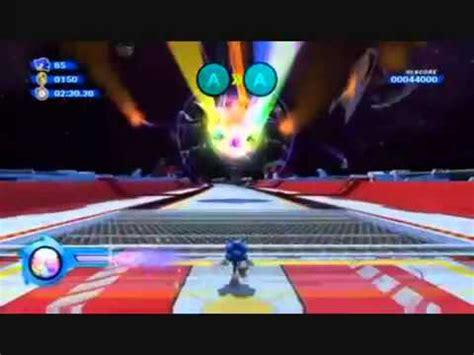 Colar Blaster sonic colors the color blaster mp4 360p mp4