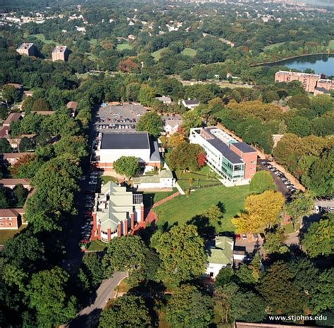 St. John's University   St. John's University (New York