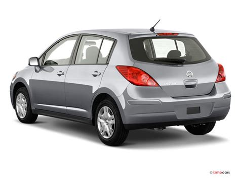 2011 nissan versa 2011 nissan versa prices reviews and pictures u s news