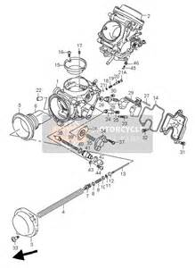 2001 Suzuki Sv650 Parts Suzuki Sv650 N S 2001 Spare Parts Msp