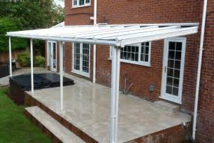 Patio Door Canopies Henderson Car Ports And External Canopies Henderson Garage Doors