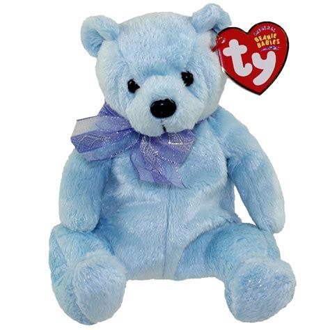 ty beanie baby lani the bear retired ebay