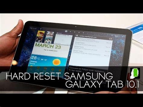 Samsung Galaxy Note 10 1 Reset by Samsung Galaxy Tab Note 10 1 Reset O Borrado General Restaurar Quitar Contrase 241 A O