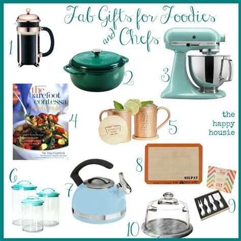 best gifts for chefs holiday gift guides