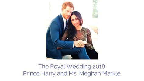 Best Wishes for the Royal Wedding