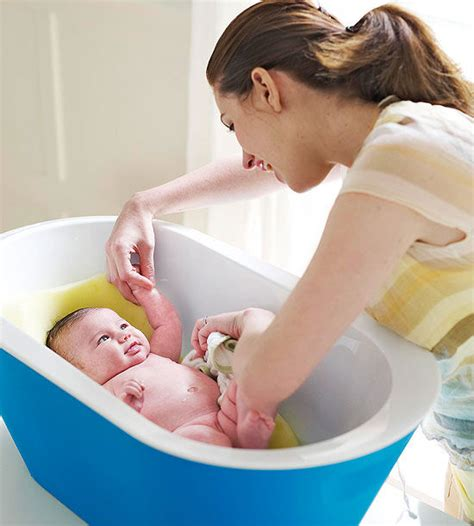 Giving In Bathroom by How To Buy A Baby Bathtub