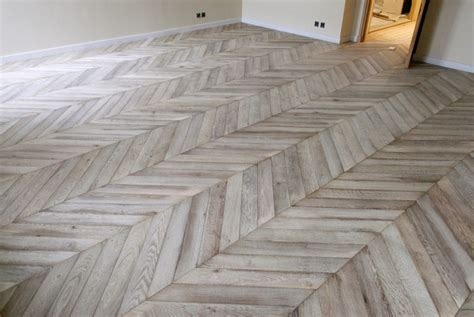 chevron floor tile herringbone vs chevron rekreated design