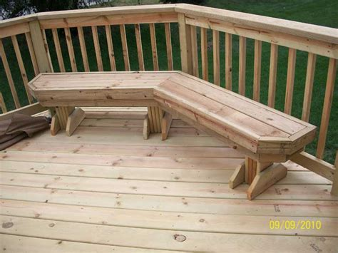 deck railing bench deck accessories including lighting benches and railing