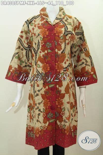 toko fashion untuk perempuan gemuk baju batik fashion ukuran 3l untuk perempuan gemuk baju