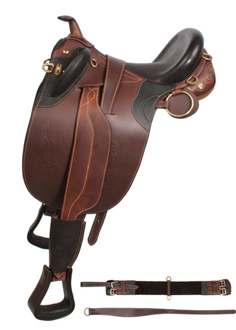 most comfortable trail saddle 9446
