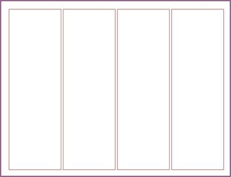 free download templates for bookmarks book mark templates