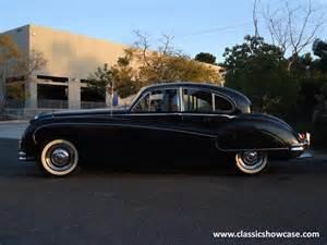 1957 Jaguar Viii 1957 Jaguar Mk Viii Sedan By Classic Showcase