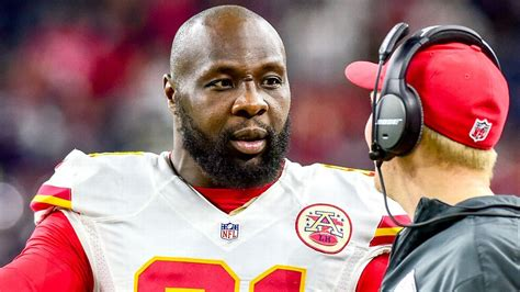 Ta Mba by Chiefs Shouldn T Expect A Lot From Tamba Hali Initially