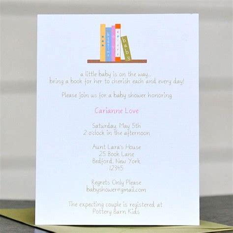 baby shower book invitations baby shower invitations baby shower invites book baby