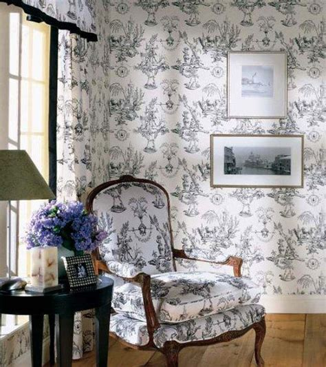 fabrics and home interiors thibaut toile portfolio toile de provence wallpaper