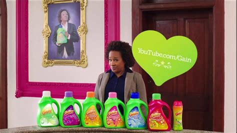 ad council tv commercial featurning wanda sykes ispot tv gain fireworks scent booster tv commercial featuring wanda