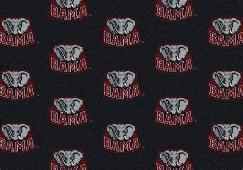 Alabama Area Rug Alabama Crimson Tide Area Rug Ncaa Crimson Tide Area Rugs