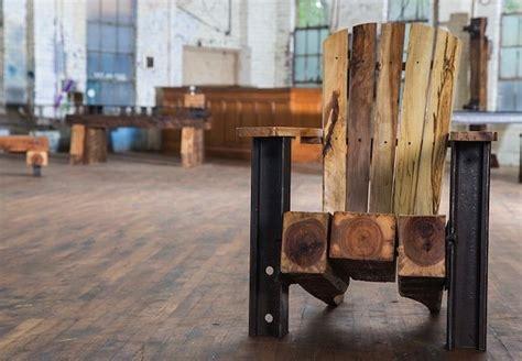 Railroad Furniture by Rail Yard Studios Furniture Company Bob Vila
