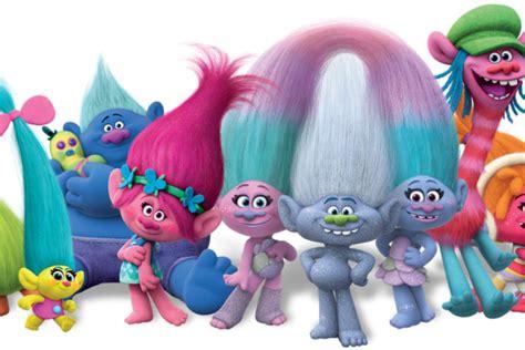 film animasi musikal 10 fakta tentang trolls salah satu film animasi paling