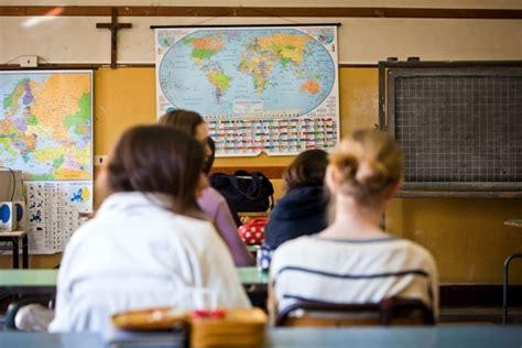 ufficio scolastico provinciale arezzo dispersione scolastica e formazione la provincia aretina
